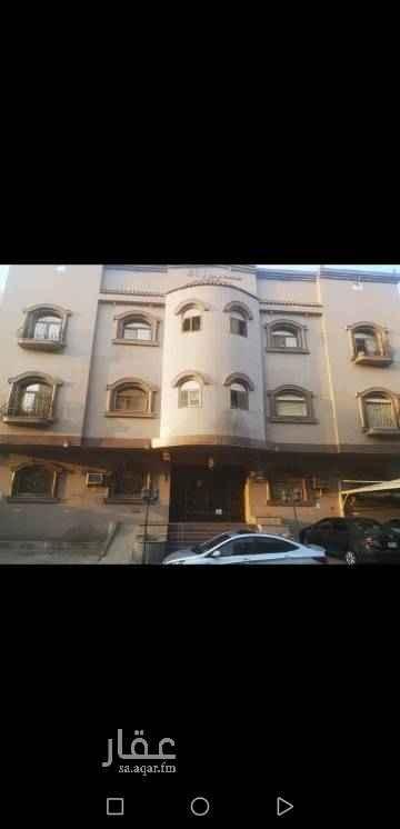 1789170 شقة مكونه من 4 غرف + صالة + سطح واسع مدخلين