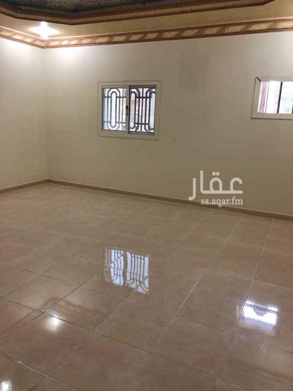 1669250 شقة مكونة من  غرفتين مخزن حمامين التواصل عبر الواتس اب 0555130722