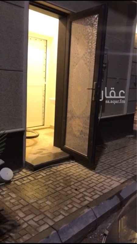 1504098 غرفة حارس للابجار قريبة من طريق ابو بكر الصديق مخطط العارض حي المهرة غرفة جدبدة في فلة جديدة المساحة تقريباً ١.٨٠ -٣.٥٠