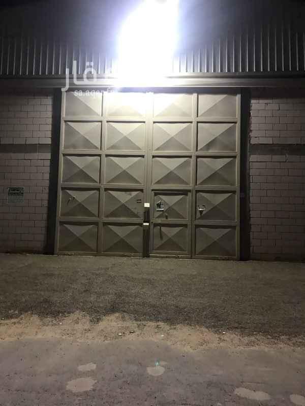 1285087 للايجار مصنع بالسلي عادي الخطوره كاملة الشروط والخدمات  شهادة اتمام البناء وشهادة الدفاع المدني  المساحة 1200 م 0555151505 0505332766