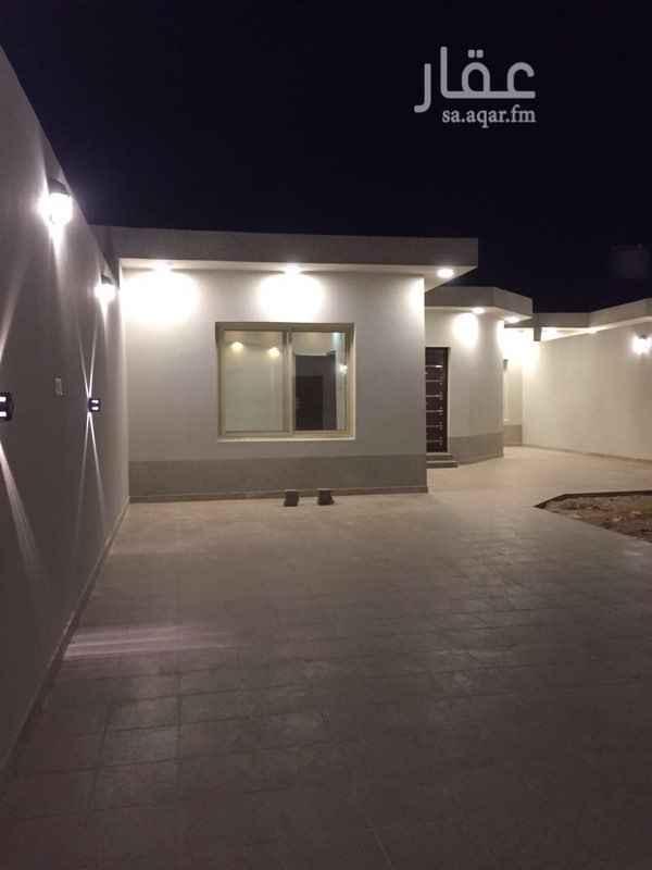 1636839 شاليه شباب بحي السلمان مساحة ٢٥٠متر مدخل سيارة ومكان للمسطحات الخضراء وغرفه ومشب ومطبح وحمام