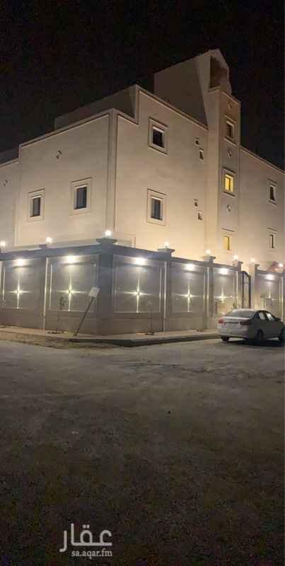 1811669 شقه جديه 3غرف وصاله مدخلين ٣دورات  مطبخ