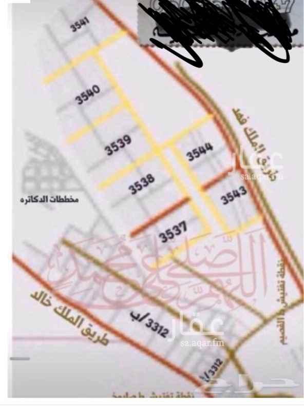 1693038 للبيع  ارض في  مخطط 3541 الخير  الذهبي  شماليه  شارع 15 1697 رقمها التواصل واتس فقط
