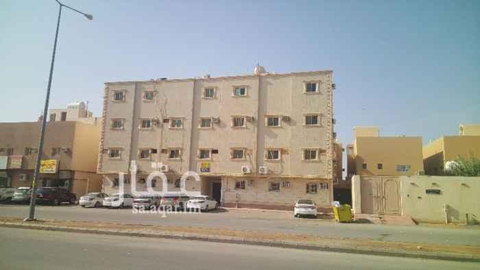 823711 عمارة سكنية ١٤ شقة ( ٤غرف وصالة و٣غرف وصالة ) الدخل ٣٣٥ الف . الموقع غير دقيق  .  فأرجوا التواصل على الجوال .  0555218247    إبراهيم المرشد