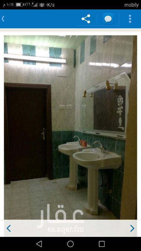 1118717 مجلس رجال ودورة مياه 3غرف نساء ومطبخ وحمام