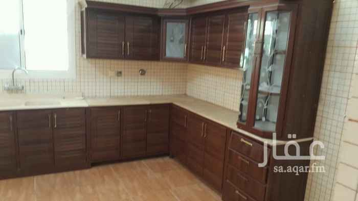 840254 للايجار دور علوي بالدار البيضاء مكون من 4 غرف وصاله ومطبخ راكب ودورتين مياه