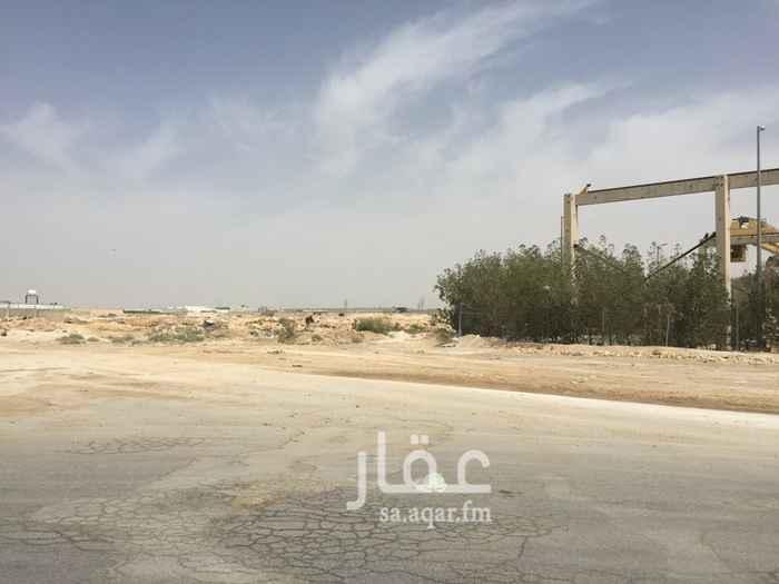 1462079 أرض صناعية قريبه من طريق الخرج   للأستفسار  ج : 0555281107  أبوسليمان  السعدون للعقارات  وسيط معتمد
