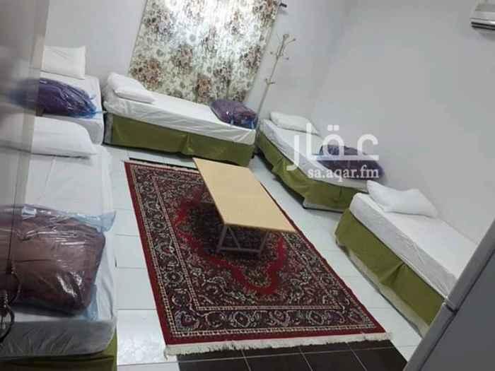 1359539 فندق مكون من ٣٨٢سرير غرفه بحمام ومطعم ومسجد  سعر السرير ٢٢٠٠/فرش جديد كل شي        ٠٥٠٩٢٢٤٥١٥