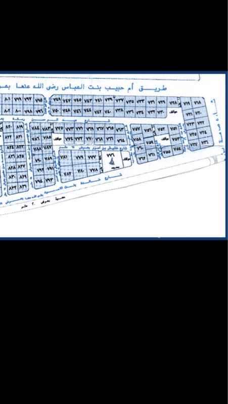 1403007 للبيع ارض مميزة في مخطط باب السلام الاول بالقرب من مسجد الصحابة الاجلاء المساحة   ٦٢٥ م٣ الاضلاع    ٢٥*٢٥ المطلوب   ٦٥٠ الف كل الخدمات متوفرة  ((((( السعي في الذمة  )))))