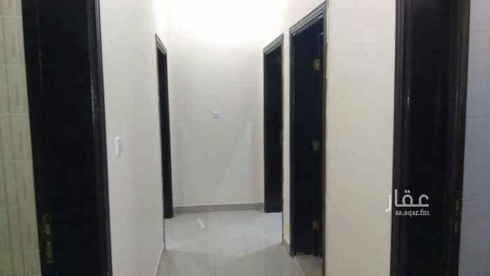 1452420 شقه للايجار بمخطط الفهد 4 غرف +صاله + 2 حمام  + مطبخ + مدخلين +مصعد +موقف خاص السعر 20 الف  جوال / 0563787878