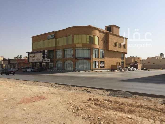 1680212 مكاتب جديد للايجار بمساحات مختلفة في لبن شارع الطائف