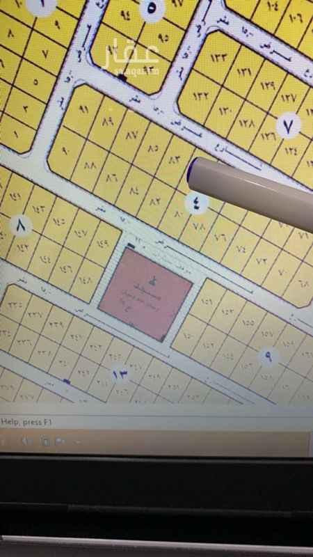 1597457 للبيع في المنتزه بلك 4 مساحه 700م شارع 15شمال موقع مميز  سعر 1650ريال المتر
