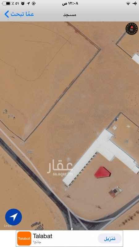 1511058 مخطط الكعيبر جوار محطة بنزين تحت الانشاء على شارعين متظاهرة مسورة من جهتين