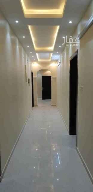 1364467 دور ثاني جديد سوبر ديلوكس خمس غرف كبيرة وصالة ومطبخ وثلاث حمامات كل الخدمات موجودة ماء وصرف واتصالات