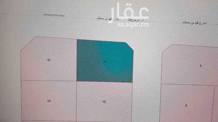1319542 أرض صناعية للبيع بصناعية الموسى جنوب الإسكان بحي الدفاع بمدينة الرياض قريبة للدائري الشرقي ،المنطقة مصانع ومخازن ..  المساحة 1200م تجارية صناعية زاوية شمال شارع 30 و شرق شارع 20 ، بصك الكتروني . السوم ٨٠٠ للمتر ، البيع بـ١٠٠٠ ريال للمتر صافي. والله الموفق ،،،