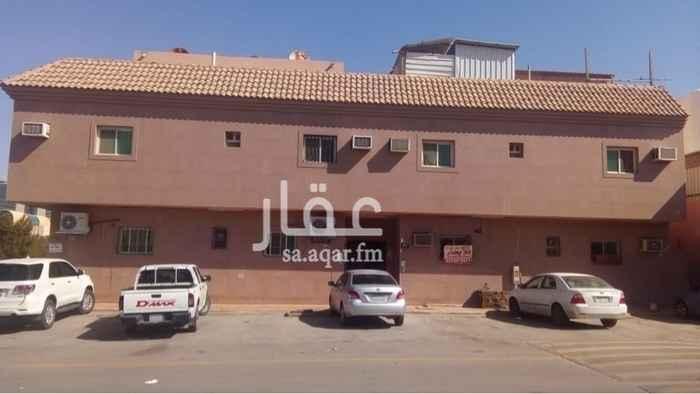 1326242 شقه في الدور الثاني ثلاث غرف وصاله ومطبخ وحمامين مقابل مدارس الرواد