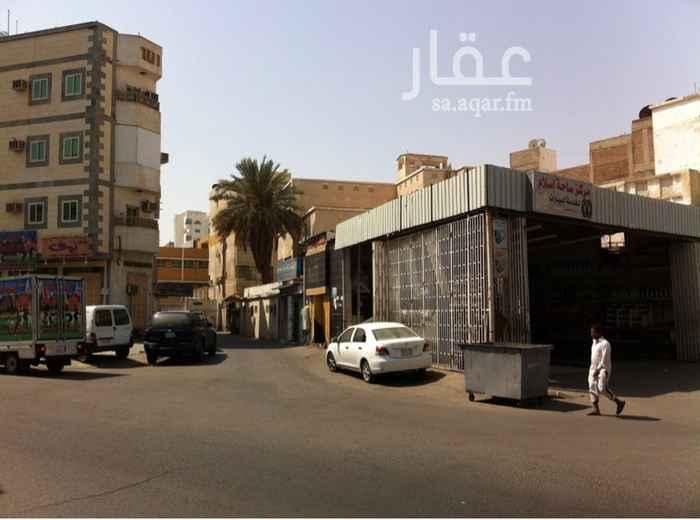 1517521 محل تجاري للايجار في مكة المكرمة على شارع المنصور العام بساحة اسلام مساحته ٢٠ متر مربع يصلح الى جميع الانشطة التجارية.
