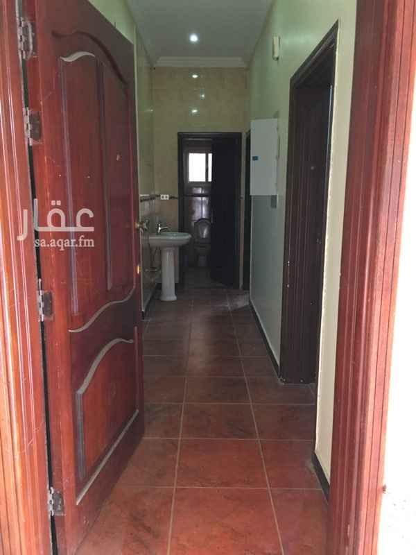 1393130 شقة للايجار في الحرمين 1 مكونه من 4 غرف 2 دورات مياه صاله ومطبخ  في الدور الارضي للتواصل 0555511343