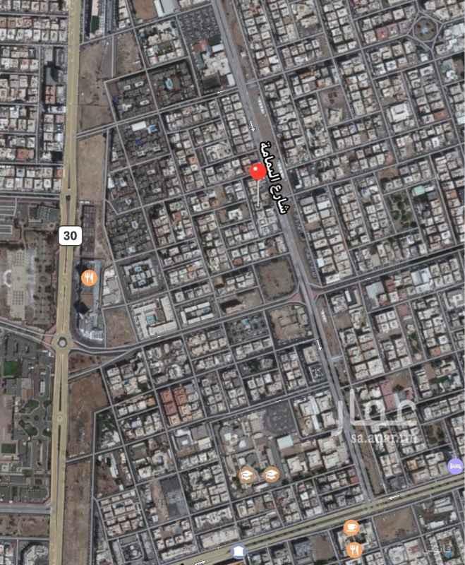 1464131 عمارة للبيع في حي السلامة قريب من شارع اليمامة