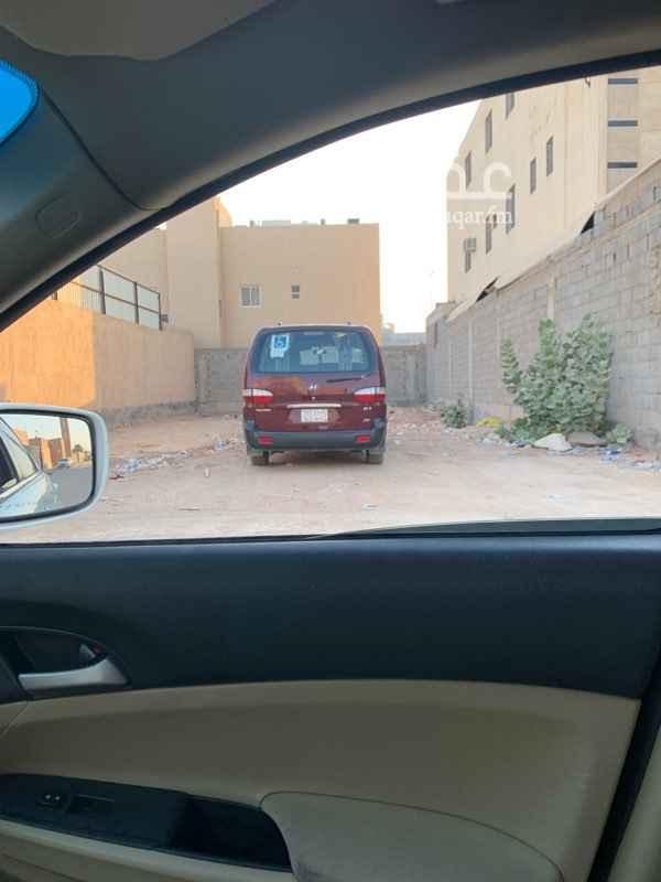 1738458 شارع القابوس خلف صيدله النهدي  رخصه البناء جاهزه