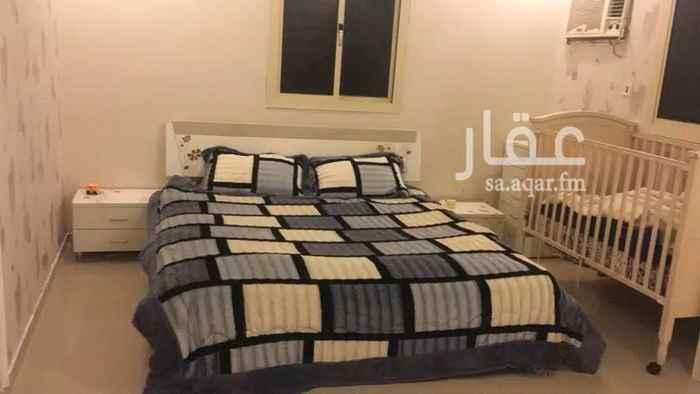 1411283 شقة موثثة بحي التيسير بجدة شرق كوبري فلسطين  ايجار السنوي ب20 الف وعلي حسب الدفعات ينزل قيمة الايجار
