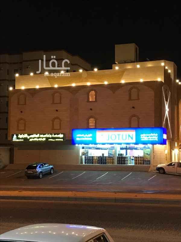 1354513 فرصه ذهبية  محلين للإيجار الفيحاء الجديد النشاط السابق جوتن على شارع أربعين المساحة الأجماليه 47.5 متر المطلوب