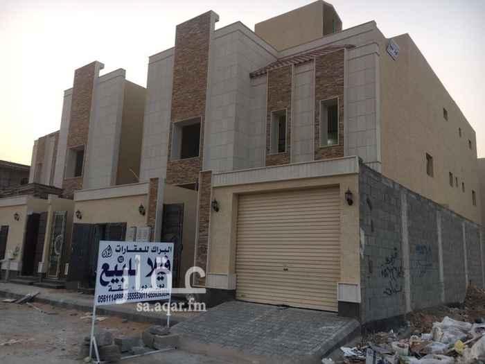 فيلا للبيع فى العارض, الرياض صورة 4