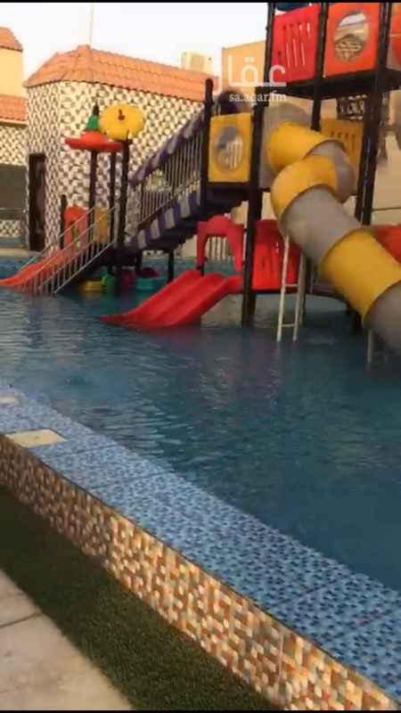 1577171 شاليهات رانديفو VlBاكبر العاب مائيه في الثمامه  مساحه المسبح ١٥متر*١٢ مسبح اللعاب مسبح  الكبار ٦*٤  لتواصل ٠٥٠٠٠٧٢١٢٠