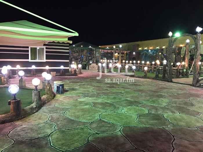 استراحة للايجار في حي العوالي في مكه