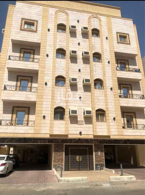 1543295 شقة ٣غرف وصاله ومطبخ و٣حمامات للايجار السنوي