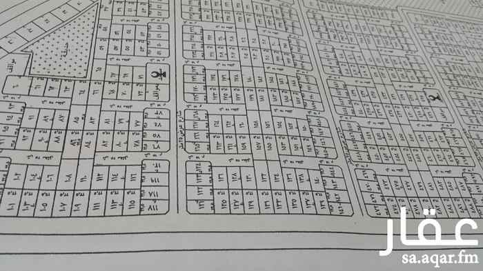 109840 مخطط طيبه ج لوحه ( 169/ج/س) - بجوار  مخطط الفروسيه وجنوب مخطط الرياض وخط عسفان الرئيسي - الأرض 900 متر ( 22.5 × 40 ) جنوبيه على شارع تجاري 52 م