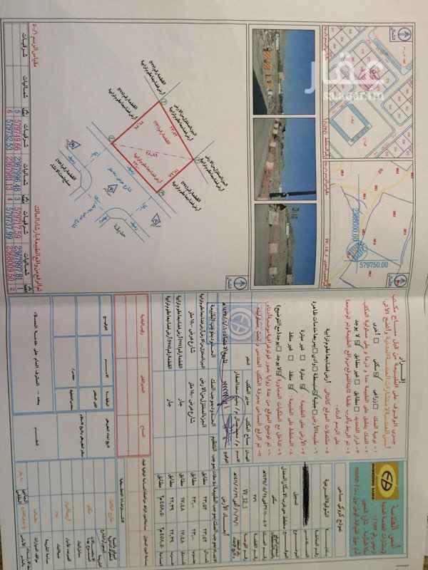 1253757 * موقع رابية مكة:  مكة المكرمة - مخطط رابية مكة - بجوار  الإسكان - يمين الخط السريع المتجه إلى مكة المكرمة.  * مساحة أرض رابية مكه:  ٤٥٨.٥ متر   ٣.٠٠٠ ثلاثة آلاف ريال للمتر (مطلوب) ________ ١,٣٧٥,٠٠٠ ريال (سعر الأرض)  * تطل على شارع جنوبي ١٥ متر:  - شارع يليه الحديقه العامه للمخطط.