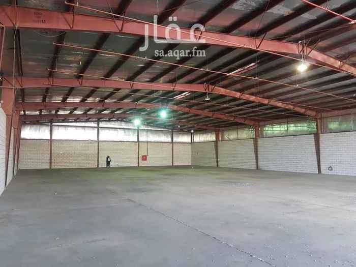 1290128 مستودع للبيع بصك شرعي في جنوب جدة مخطط باقدو 1 المساحة 30 في 50 =1500م  على شارع واحد جنوبي المتر  ب 1100 ريال