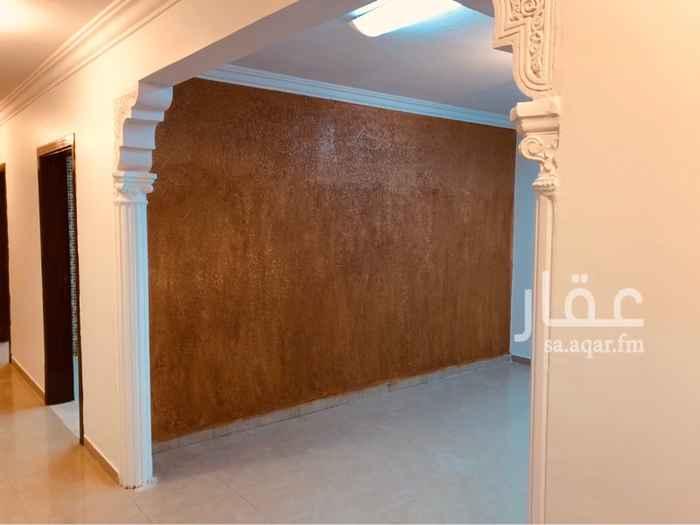 1510319 شقة للإيجار مع السطح بفيلا خاصة في حي المونسية ، مجددة بالكامل ، عداد الكهرباء مستقل .
