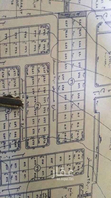 1765224 للبيع قطعه ارض شمال سلمان حي الاجيال مساحة 400م قطعه رقم ٤٧٥/1 جنوبيه شارع١٥ اطوال16*25 البيع٢٠٠٠علي شور غير دقيق الموقع