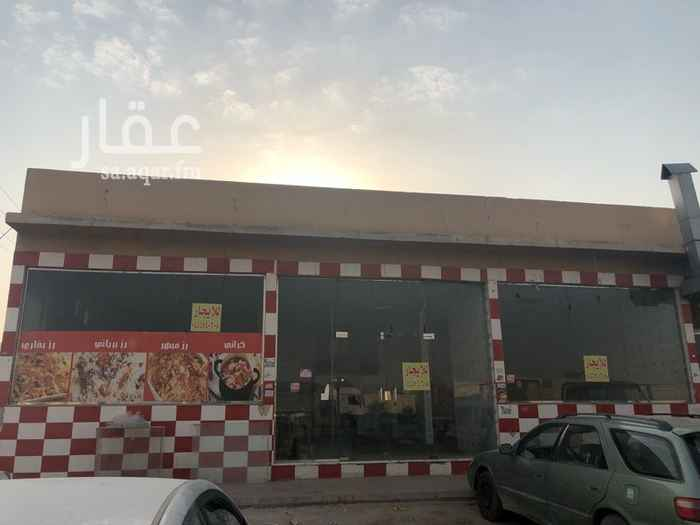 1583988 مطعم بخاري ٣ فتحات للايجار. الرمال شارع ٦٠ الاشياب للتواصل 0555750608