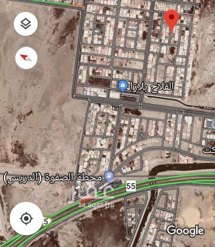 1201138 بجوار مسجد الرحمة ، وقريبة من طريق الحرمين .