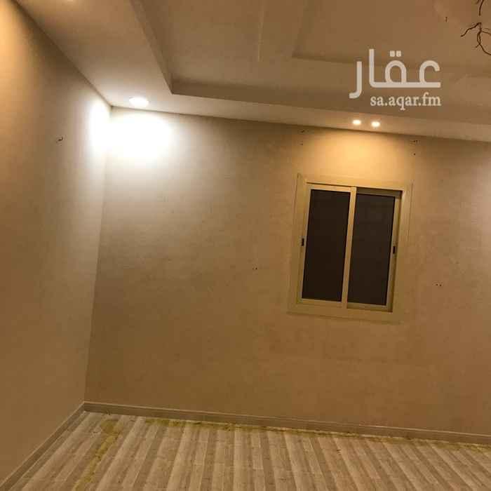1642225 شقة جديدة مكونه من خمس غرف وصاله وثلاث دورات مياة وغرفة غسيل على احدث طراز بجوار حديقة ومسجد