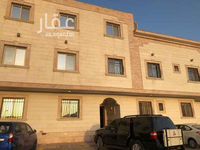 1559870 شقة مكونة من ثلاث غرف وصالة ودورتين مياة ومطبخ فيها ثلاث مكيفات بناسونك الشقة جديدة لم تسكن العمارة على شارعين العمارة من تشييد شركة ميار