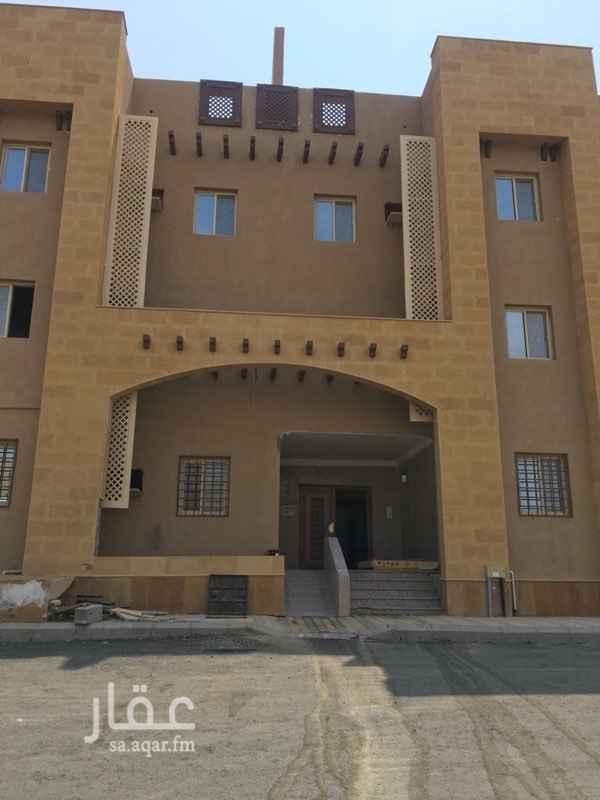 شقة للبيع فى طريق الامير نايف بن عبدالعزيز, الحمراء وأم الجود, مكة صورة 4