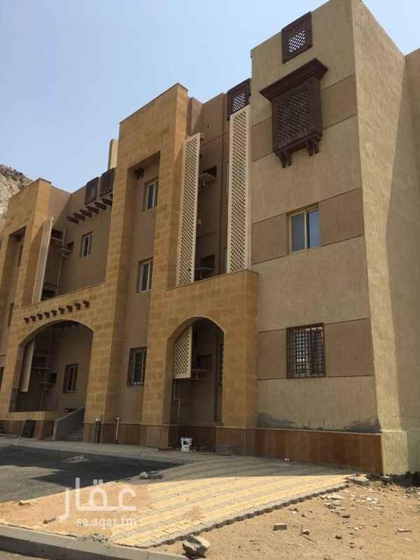 شقة للبيع فى طريق الامير نايف بن عبدالعزيز, الحمراء وأم الجود, مكة صورة 5