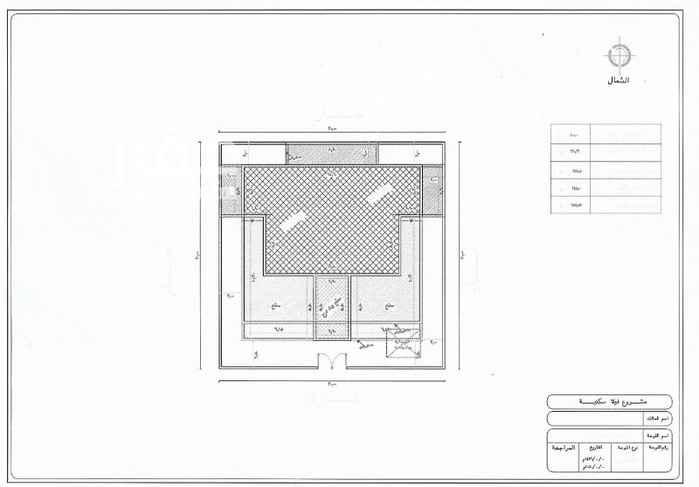 1117164 العمارة عبارة عن بدروم + ارضي + دور اول + ملحق + سطح كبير .  الدور الارضي عبارة عن شقتين  دبلكس دورين درج داخلي يؤدي الى البدروم .  تفاصيل كل دوبلكس : الدور الاول (البدروم) مطبخ وصالة كبيرة غرفتين وحمامين وحوش 4x2 ومخزن صغير. الدور الثاني (الارضي) 3 غرف نوم وحمامين وصالة كبيرة درج من الصالة للبدروم.  تفاصيل الادوار الباقية: الدور الاول شقتين كل شقة من 3 غرف وصالة وحمامين بلكونتين ومطبخ.  الملحق شقتين كل شقة غرفتين وصالة وحمام ومطبخ وسطح خاص لكل شقة.  الدور الاخير سطح كبير على كامل المساحة.