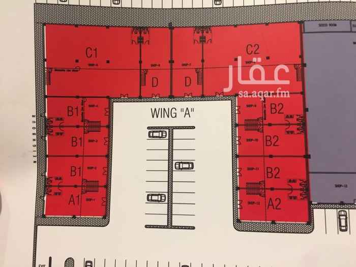 1040682 محل تجاري ضمن الفيصلية بلازا 2 ، مكونه من ٢٥ محل تجاري يقع على شارع الضغط العالي في حي الفيصلية.  للتفاصيل الاتصال مع  ابو محمد 0504833108