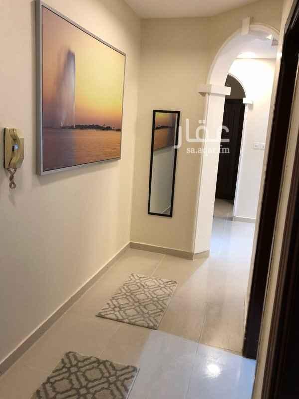1763176 شقة بجده حي التيسير ٢ غرفة و ٢حمام و صالة ومطبخ و موقف سياره مستقل قريبه من الشارع الرئيسي الذي به كل الخدمات