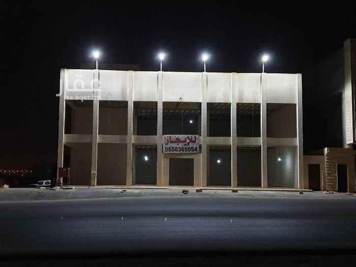 1545949 صالة جديدة للايجار  ميزانين + مكتب مع دورة مياه في السطح بمدخل مستقل  تفتح على شارعين (60م) +(15م) الموقع: في تقاطق طريق المدينة مع شارع عبدالرحمن الداخل.   للاستفسار: 0556365054