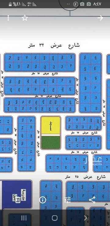 1584335 مخطط منح ١١٠ حي الشراع مخطط نظيف جدا ومرتب لدينا أرض مميزه للبيع مساحه ٦٢٥م ع شارع ١٦م شرقي متساويه الأضلاع ٢٥ ×٢٥ بالقرب من شارع عابر القارات وأيضاً قريبا من مجمع الملك عبدالله الطبي. و من برج الوليد بن طلال  متوفره في الحي من الخدمات أسفلت إناره شوارع شبكة المياه ع وشك تشغيلها نسبة العمران في المخطط ٦٠٪  صك إلكتروني إفراغ فوري  للبيع بسعر مليون السعر النهائي  كما توجد لدينا مجموعة عروض من الملاك بنفس المخطط وابحر الشمالية وخليج سلمان بأسعر مناسبة ملاحظ ليصلكم كل جديد يرجى الضغط على اسمي ومتاب