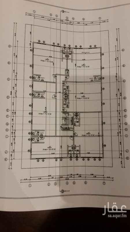 931902 للايجار مكتب اداري دورين فاخر 150متر مدخلين - حمامين -مطبخ تكييف سبلت - نظام اطفاء شامل - مصعد - حراسة - مواقف الخبر - العزيزية - شارع 60متر السعر 30000 ريال للتواصل 0555917657