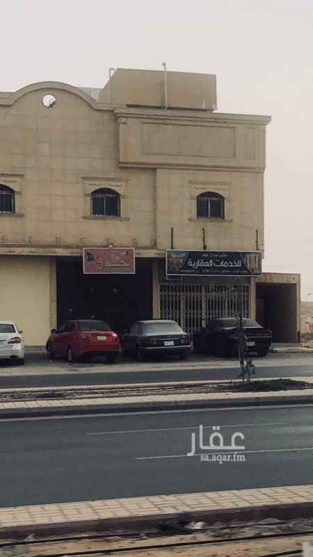 1355423 محلات تجارية للايجار  موقع مميز ع طريق نجم الدين الايوبي