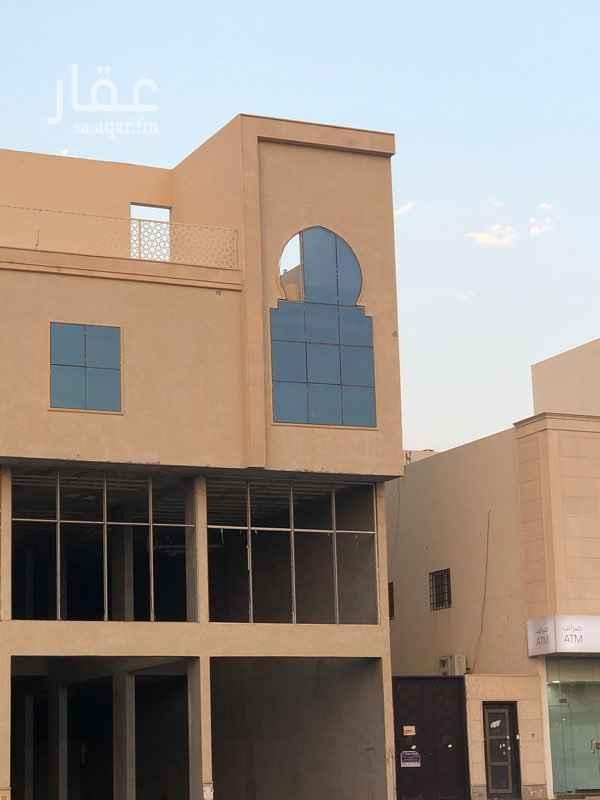 1719151 8 شقق مفروشه مرخصه علي شارعين ويوجد 4 محلات ميزانين للايجار بكامل او للبيع