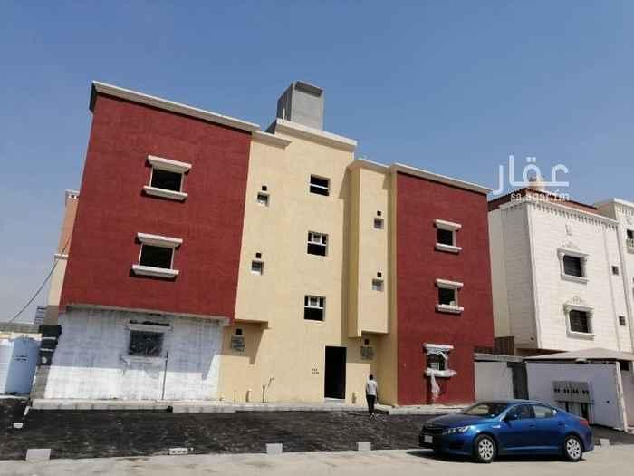 1748425 للبيع شقة 6غرف وصالة منهم غرفتين ماستر  وغرفة غسيل  في حي روفان  النور خلق سنتر بوينت وهايبر بنده دور ثاني العمارة فيها مصعد تشطيب سوبر لوكس السعر 540.000الف للتواصل 0556247841